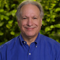 Mark Rosekind, Ph.D. - Headshot