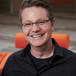 Dr. Maarten Sierhuis - Headshot