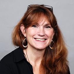 Mary Joyce - Headshot