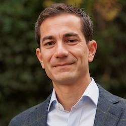 Mateo Jaramillo - Headshot