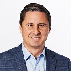 Mauricio Gutierrez - Headshot