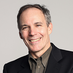 Michael C. Brower, PhD - Headshot