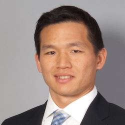 Morris Chen - Headshot