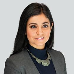 Nikita Singhal - Headshot