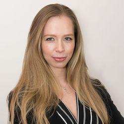 Pamela Cohn - Headshot