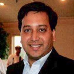 Pankaj Mahajan - Headshot