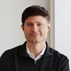 Peter Hasenkamp - Headshot