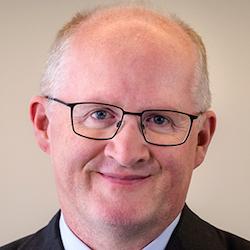 Philip R. Lane - Headshot