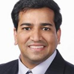 Prashant Tiwari - Headshot