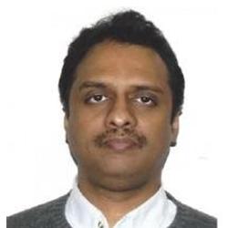 Rakesh Babu Gollapalli - Headshot