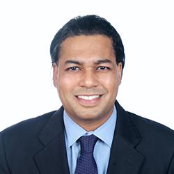 Rilwan Meeran - Headshot
