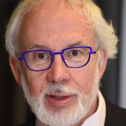 Prof. Robert G. Eccles - Headshot