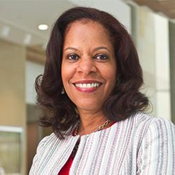 Sandra Phillips Rogers - Headshot