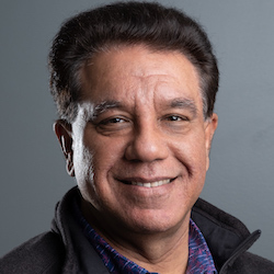 Sanjay Dhawan - Headshot