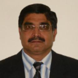 Sanjeev Jain - Headshot
