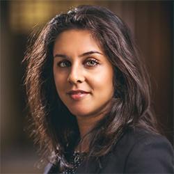 Seema Shah - Headshot