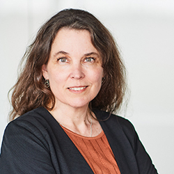Sigrid de Vries - Headshot