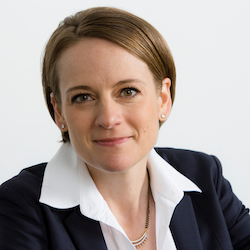 Sonja Laud - Headshot