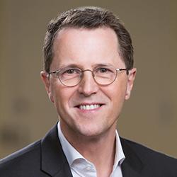 Stefan Müller - Headshot