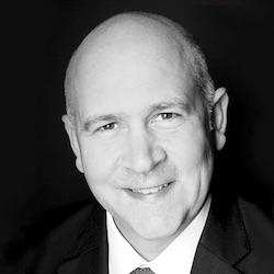 Stuart Broadley - Headshot