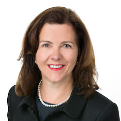 Susan Nickey - Headshot