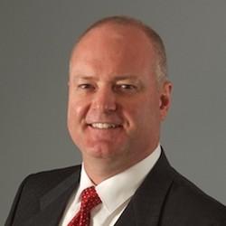 Tim Cavanaugh - Headshot