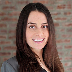 Tina Bellon - Headshot