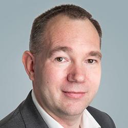 Tom De Vleesschauwer - Headshot
