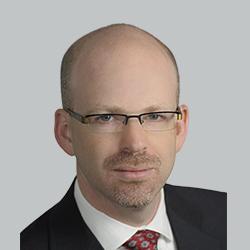 Tom Greenberg - Headshot
