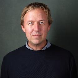 Tom Rivett-Carnac - Headshot