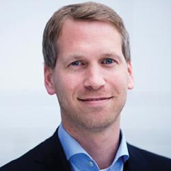 Torbjørn Folgerø - Headshot