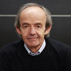 Ulrich Kranz - Headshot