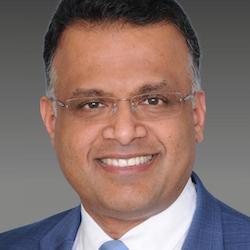 Vish Sankaran - Headshot