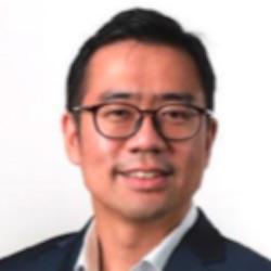 William Chin - Headshot
