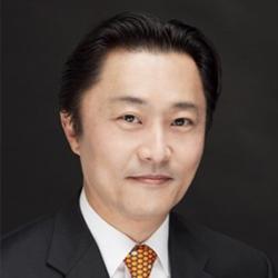 Dr. Youngcho Chi - Headshot