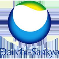 Daiichi Sankyo's Logo