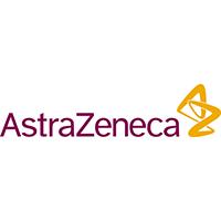 アストラゼネカ社 - Logo