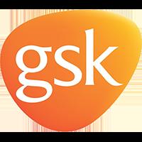 GSKグラクソ・スミスクライン社 - Logo