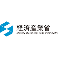 Ministry of Economy, Trade and Industry - Logo