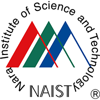 Nara Institute of Science and Technology (NAIST) - Logo