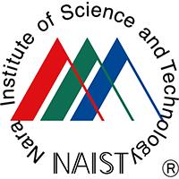 奈良先端科学技術大学院大学 - Logo