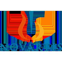 ノバルティス ファーマ社 - Logo