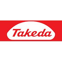 武田薬品工業社 - Logo