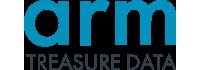 トレジャーデータ株式会社 Logo