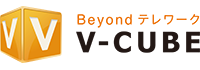 V-Cube, Inc. Logo
