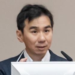 Eiji Aramaki - Headshot