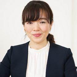 Hideko Ikeda - Headshot