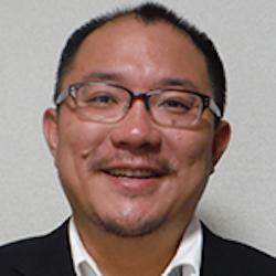 Hiroshi Nishiura - Headshot