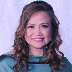 Jovelle L. Fernandez, MD, PhD, FPOGS - Headshot