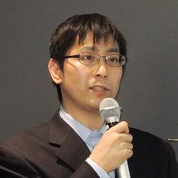 Kazuo Hasegawa - Headshot